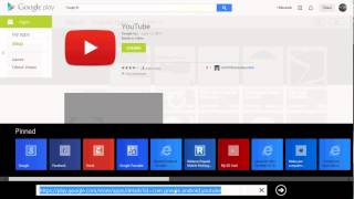 Download Google Play Store app Directly from Computer PC by Chand2