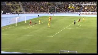 Liga Super 2015 : Pahang vs. PERAK - 5 Mei 2015 (Sorotan)