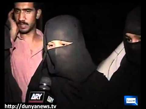 DG khan scandal ,5 girls in Lahore for DNA Test