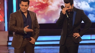 "Salman Wanted To Slap Varun When He Called Salman ""UNCLE""."