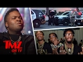 Sean Kingston – Beaten Down by Migos! | TMZ TV