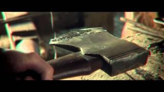 Abraham Lincoln: Vampire Hunter Official Trailer 2012 HD