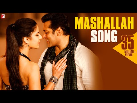 Xxx Mp4 Mashallah Song Ek Tha Tiger Salman Khan Katrina Kaif Wajid Shreya Ghoshal 3gp Sex