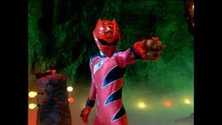 Power Rangers Jungle Fury - Don't Blow That Dough - Game Show Part 4 (Episode 26)