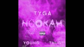 Tyga - Hookah ft. Young Thug [NEW MUSIC]
