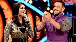 Hot Sunny Leone's Tribute To Salman Khan | Mastizaade