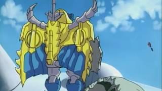 Transformers A Nova Geração - Episódio 5 - A Busca Pela Pirâmide Negra - Dublado