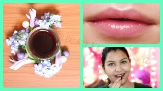 Get baby soft pink lips in 7 days /naturally/100% effective result