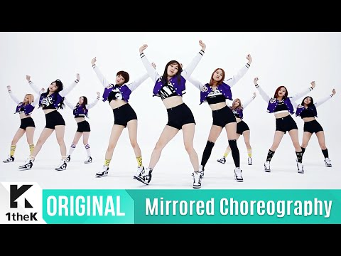 Xxx Mp4 Mirrored TWICE CHEER UP Choreography 1theK Dance Cover Contest 3gp Sex