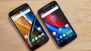 Moto G4 and G4 Plus first impressions: Still budget champs?