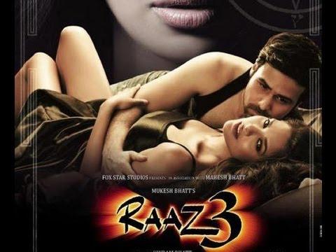 Raaz 3 Official Theatrical Trailer   Emraan Hashmi, Bipasha Basu, Esha Gupta
