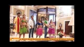 Watch Hot Actress Anjana Singh in Jina Teri Gali Me Movie Item Song
