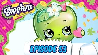 Shopkins Cartoon - Episode 53