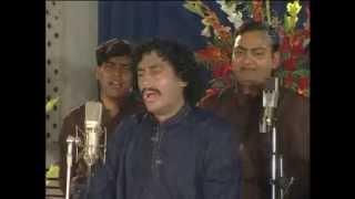 Ali dey dar to faqeer bandey punjabi qawali by arif feroz khan gujranwala - YouTube.webm