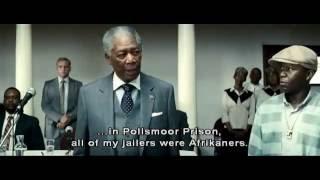 Invictus   Nelson Mandela   Discurso sobre la Razón por sobre la Emoción