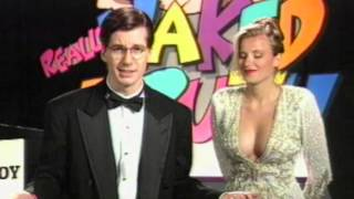 "DC Douglas in ""Playboy's Really Naked Truth"" (1995)"
