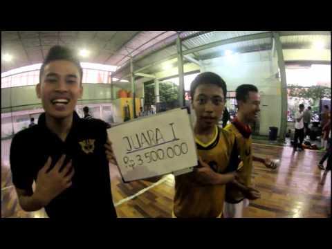 Teaser Futsal League PKN-STAN Cimahi