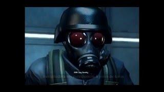 Rap do HUNK (Residente Evil) | OverPlay #1