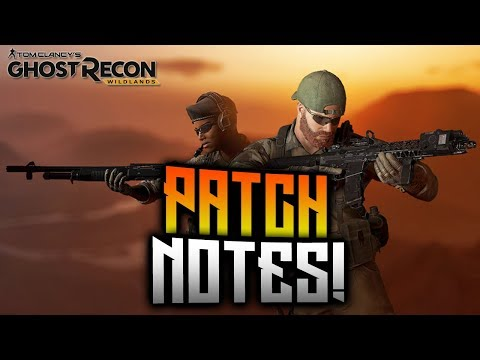 Xxx Mp4 Ghost Recon Wildlands September Update Patch Notes New PvE Feature Weapons Cosmetics And MORE 3gp Sex