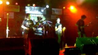 Horjwlai.- The Metal Band from Tripura.mpg