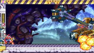 Mega Man ZX (DS) - Boss Battles