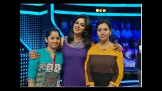 Minute to win it | Ep 68 -  'The motivating players' | Mazhavil Manorama