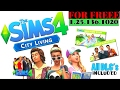 How To Get The Sims 4 Expansions And Stuff Packs For Free ...