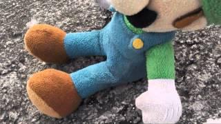 Cute Mario  bros- Un día con Luigi