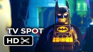 The Lego Movie TV SPOT - Subwoofers (2014) - Chris Pratt, Will Ferrell Movie HD