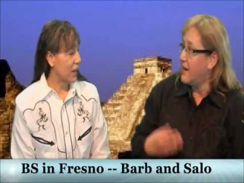 BS in Fresno TV Show with Barb and Salo 4-19-12.wmv