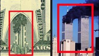 5 GEHEIME Verschwörungstheorien um den US Dollar!
