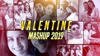 Valentine Mashup 2019 |  DJ Chirag Dubai |  DJ Hani Dubai | VDJ Jakaria