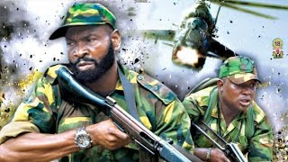 Soldier Boys Season 3-2019 movie |New Movie |Latest Nigerian Nollywood Movie