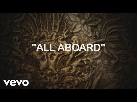 Romeo Santos - Formula, Vol. 1 Interview (Spanish): All Aboard