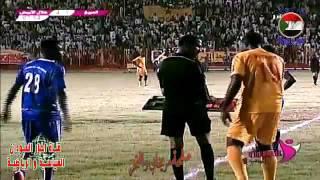 اهداف مباراة المريخ و هلال الابيض 1-5 كاملة اليوم 7-9-2016 الدوري السوداني الممتاز