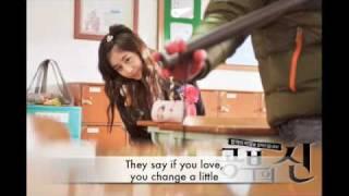 [ENG SUB] Jiyeon (T-ara) - Ddoreureu / Rolling (God Of Study OST)