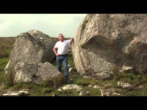 Galway s Amon Folan The Rocks Of Bawn