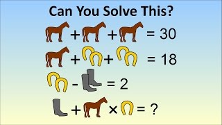 5 Tricky Riddles Only A GENIUS Could Solve