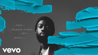 Mali Music - Loved By You (Audio) ft. Jazmine Sullivan