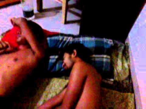 sleeping & fucking bangali boy