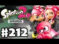Download Video Download Three New Octoling Amiibo! - Splatoon 2 - Gameplay Walkthrough Part 212 (Nintendo Switch) 3GP MP4 FLV