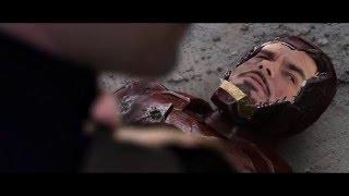 If Captain America: Civil War Ended Like Batman v Superman - Moving Mind Studio
