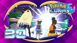 Pokemon Luna ITA [Parte 30 - Æther Paradise]