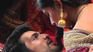 Shivanya and Ritik's AWKWARD ROMANCE  | From the sets of Naagin