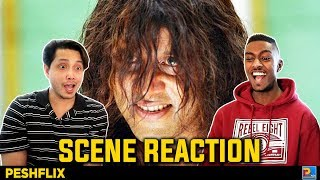 Anniyan Karate Fight Scene Reaction | Vikram | PESHFlix Entertainment