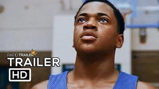 AMATEUR Official Trailer (2018) Netflix Movie HD