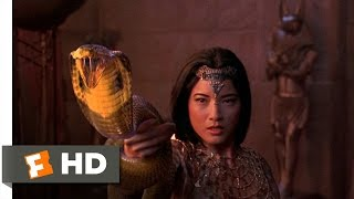 The Scorpion King (7/9) Movie CLIP - Cobra Roulette (2002) HD