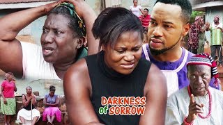 Darkness Of Sorrow 1&2 -2018 Latest Nigerian Nollywood Movie ll African Movie Full HD