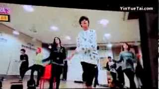 131221 t-ara - On air VCR @ Guangzhou concert