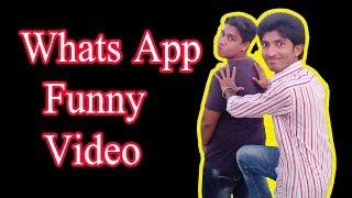 Best Funny Whatsapp bangladeshi video 2017-WhatsApp Funny Videos